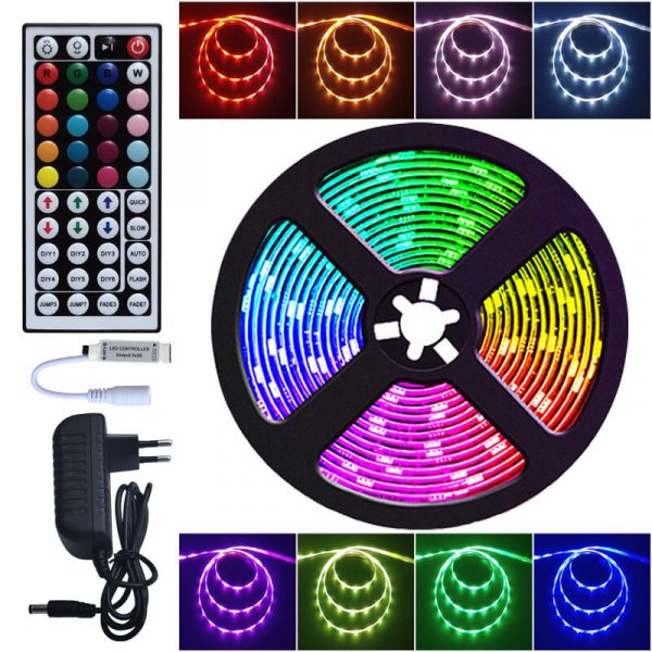 smart Led Strip Light Rgb
