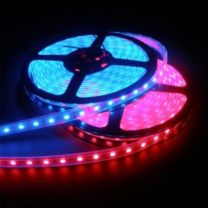 RGB-LED-Strip-Lights