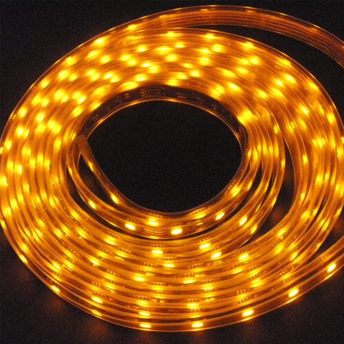 amber-decorative-tape-light