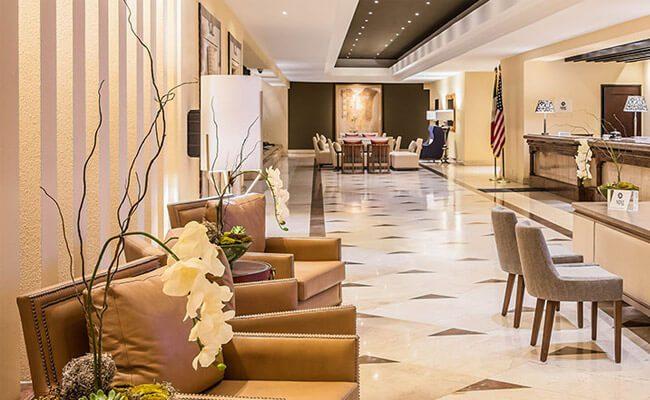 CST sheraton-hotel