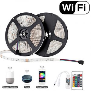 Wifi Control led strip light